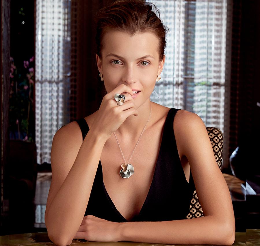 """""""Sultana"""" jewelery set"""